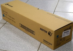 Тонер картридж Xerox Versant 80 Cyan