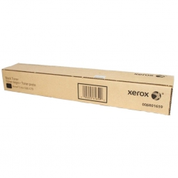Тонер картридж Xerox C60/C70 Black