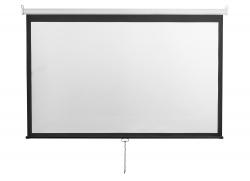 """Екран 2E підвісний, 16:9, 108"""", (2.4*1.33 м)"""