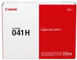 Картридж Canon 041H LBP312 (20000 стр)