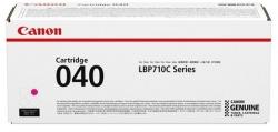 Картридж Canon 040 LBP710/712 Magenta (5400 стр)