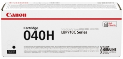 Картридж Canon 040H LBP710/712 Black (12500 стр)