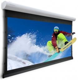 Моторизований екран Projecta Elpro Concept 139x240 см, HC, BD 53 см