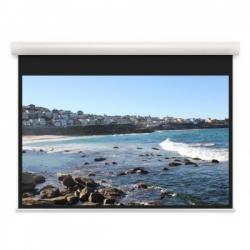 Моторизований екран Projecta Elpro Concept 173x300 см, HC, BD 20 см