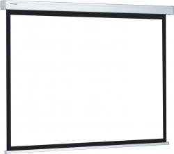 Моторизований екран Projecta Compact RF Electrol 191x300cm, MWS