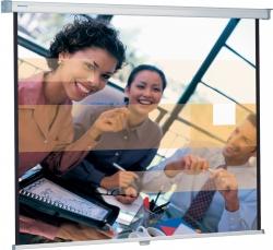 Екран Projecta SlimScreen 200х200см, MW