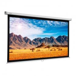 Екран Projecta SlimScreen 183x240 см, MW
