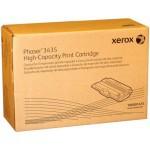 Картридж Xerox PH3435 Black (10000 стр)