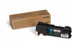 Тонер картридж Xerox PH6500/WC6505 Cyan (1000 стр)
