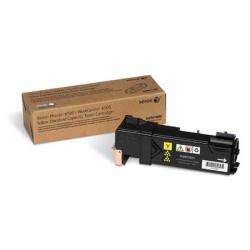 Тонер картридж Xerox PH6500/WC6505 Yellow (1000 стр)