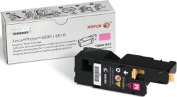 Тонер картридж Xerox PH6000/6010N/WC6015 Magenta (1000 стр)