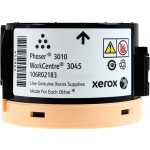 Картридж Xerox PH3010/3040/WC3045 Black (2300 стр)