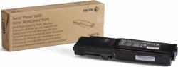 Тонер картридж Xerox PH6600/WC6605 Black (8000 стр)