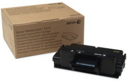 Картридж Xerox WC3315 Black (2300 стр)