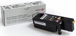 Картридж Xerox PH6020/6022/WC6025/6027 Magenta (1000 стр)