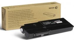 Тонер картридж Xerox VL C400/405 Black (5000 стр)
