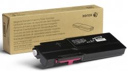 Тонер картридж Xerox VL C400/405 Magenta (8000 стр)