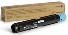 Тонер картридж Xerox VL C7000 Cyan (10100 стр)
