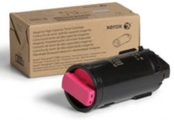 Тонер картридж Xerox VL C500/C505 Magenta (5200 стр)