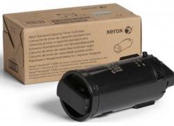 Тонер картридж Xerox VL C500/C505 Black (12100 стр)