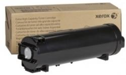Тонер картридж Xerox VL B600/B610/B605/B615 Black (25900 стр)
