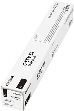Тонер Canon C-EXV54 IRC3025i Black