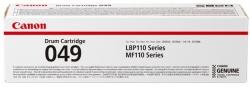 Драм-картридж Canon 049 LBP112/MFP112/113 Black (12000 стр)
