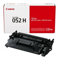 Картридж Canon 052H LBP212dw/214dw/215x/MF421dw/426dw/428x/MF429x Black (9200 стр)
