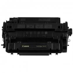 Картридж Canon 724H LBP6750/6780/MF512/513 Black (12500 стр)