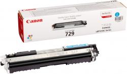 Картридж Canon 729 LBP-7010/7018 Cyan