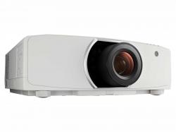 Інсталяційний проектор NEC PA853W (3LCD, WXGA, 8500 ANSI Lm)