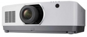 Інсталяційний проектор NEC PA653UL (3LCD, WUXGA, 6500 ANSI lm, LASER)