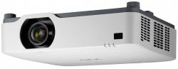 Проектор NEC P525WL (3LCD, WXGA, 5000 lm, LASER)