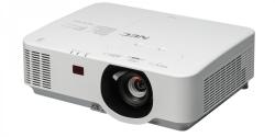 Проектор NEC P554U (3LCD, WUXGA, 5300 Lm)