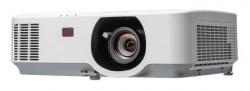 Проектор NEC P603X (3LCD, XGA, 6000 Lm)