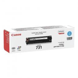 Картридж Canon 731 LBP7100/7110/8230/8280 Cyan (1500 стр)