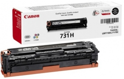 Картридж Canon 731H LBP7100/7110/8230/8280 Black (2400 стр)