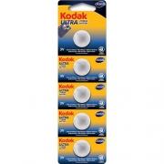 Батарейка Kodak Ultra lit. CR2025 уп. 1х5 шт.