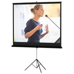 Екран на тринозі Da-Lite Versatol 152 x 152 см, MW