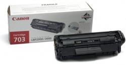 Картридж Canon 703 LBP2900/3000, HP Q2612A LJ1010/1012/1015/1020/1022 Black (2000 стр)