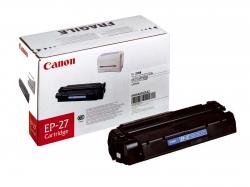 Картридж Canon EP-27 LBP3200/MF3110/3220/3228/3240/5630/5650/5730/5750/5770 Black (2500 стр)