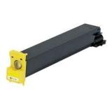 Konica Minolta Тонер Yellow (жовтий) на 12 000@5% заповн. для bizhub C250/C250P/C252/C252P