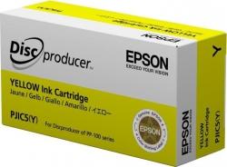 Картридж Epson PP-100 yellow