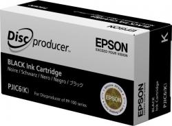 Картридж Epson PP-100 black