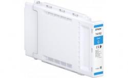 Картридж Epson SC-T3400/5400 Cyan, 110мл