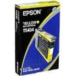 Картридж Epson StPro 4000/7600/9600 yellow