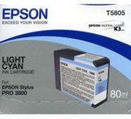 Картридж Epson StPro 3800 light cyan