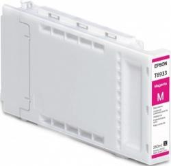 Картридж Epson SC-T3000/5000/7000 Magenta, 350мл