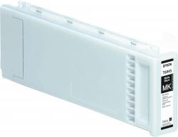 Картридж Epson SC-Т3000/5000/7000 Matte Black, 700мл