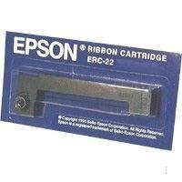 Картридж Epson ERC-22B M-180/190 black